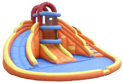 Infos sur structure gonflable eau arts et voyages - Structure gonflable avec eau ...